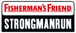 Logo Fishermans Friend StrongmanRun