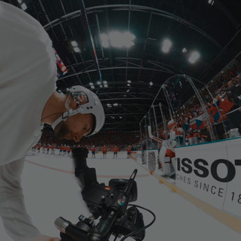360° Film Infront Eishockey WM 2019